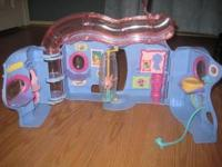 2 Pet Playhouse sets Call Stuart  Location: Kyle