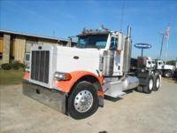 Make: Peterbilt Mileage: 344,000 Mi Year: 2006 VIN