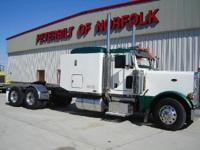 Description Make: Peterbilt Mileage: 679,690 miles