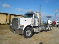 Make: Peterbilt Mileage: 408,000 Mi Year: 2006 VIN