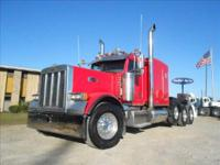 Make: Peterbilt Mileage: 454,000 Mi Year: 2007 VIN