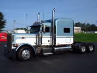 Make: Peterbilt Year: 2005 Condition: Used Unit 51384