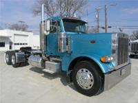 Description Make: Peterbilt Mileage: 551,082 miles
