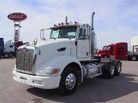 Description Make: Peterbilt Mileage: 653,900 miles