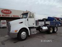 Make: Peterbilt Mileage: 235,577 Mi Year: 2011