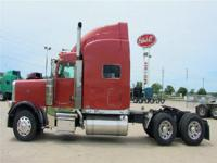 Description Make: Peterbilt Mileage: 269,000 miles