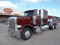 Make: Peterbilt Mileage: 192,508 Mi Year: 2012