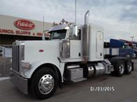 Make: Peterbilt Mileage: 327,437 Mi Year: 2012