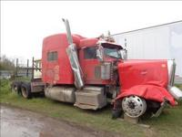 Make: Peterbilt Model: Other Mileage: 237,952 Mi Year: