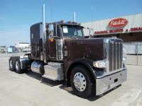 Make: Peterbilt Year: 2016 Condition: New Unit 50535