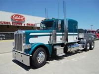 Make: Peterbilt Year: 2016 Condition: New Unit 51148