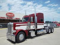 Make: Peterbilt Year: 2016 Condition: New Unit 51144