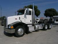 DA8928. Make: Peterbilt Mileage: 465,921 Mi Year: 2007