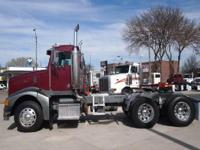 Make: Peterbilt Mileage: 351,873 Mi Year: 2004