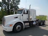 Make: Peterbilt Mileage: 391,369 Mi Year: 2011