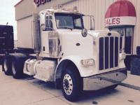 Make: Peterbilt Mileage: 221,923 Mi Year: 2013