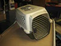 I have a PetMate Kennel Cab taxi for sale. I used it to