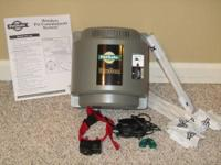 Practically new PetSafe Wireless Pet Containment