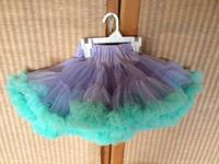 I have actually a customized created pettiskirt that