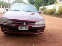 Make: Peugeot Year: 2000 Condition: Used This vehicle