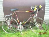 27 1/4 Peugeot, 250.00 obo Great bike has all the bells