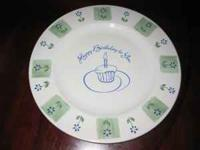 Pfaltzgraff Cloverhill Dishes- These dishes are a