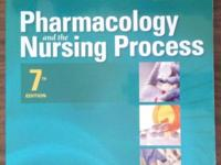 Pharmacology and the Nursing Process 7th Edition ISBN