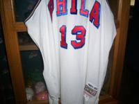 phila 1961-62 Hardwood Cassics size 56 big and tall