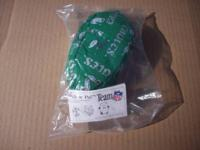 Philadelphia Eagles Pillow Pal Reversible Teddy Bear