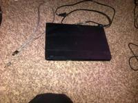I am selling my Philips blu ray, with an hdmi cord,