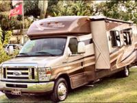PHOENIX CRUISER Recreational Vehicle 2010 Excellent