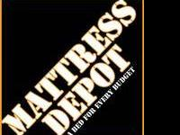 mattress depot has two valley locations . With same day