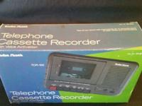 Here is a Brand New, Unused in Box -Radio Shack Phone