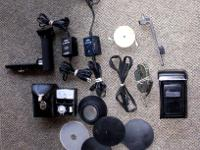 Listed are just a few photo accessories, there are more