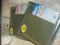 Pioneer Photo Albums - Green. I have two kinds of