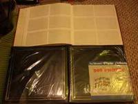 New Photo Albums - 10.00 each *Holds 300 3 1/2 x 5 1/4