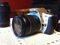 I want to sell my camera 35 mm w/28-80 mm lens