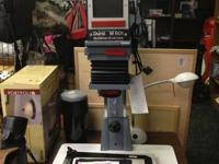 Durst Image Enlarger 3 Pieces.  To see this product and