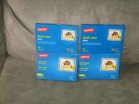 HP Photo Paper 8.5 x 11 Glossy (50 sheets) sealed pack