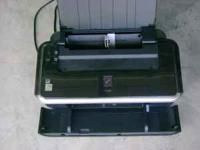 Newer Printer - prints great pictures No problems -