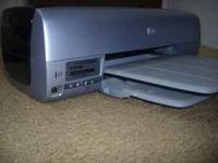I got this printer Hewlett Packard Photosmart 7200 in