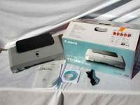 Canon PIXMA Photo Printer iP 1600 Excellent Photo