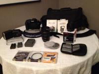 ~ Photography Equipment ~.  Would choose to sell