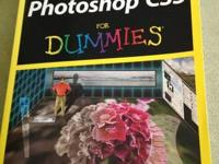 PHOTOSHOP CS3 for DUMMIES book by Peter Bauer $15.00