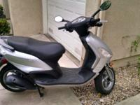 150 cc scooter for sale! Used Piaggio Fly 150 in