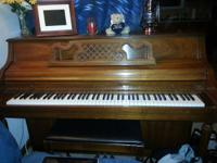 Kimball piano bought new in 1979. I am the original