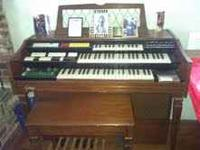 I have a Wurlitzer Electric Piano that was my