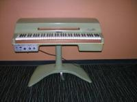 Piano-Baldwin Acrosonic Spinet w/bench Baldwin