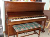 Beautiful antique piano for sale. This would make a