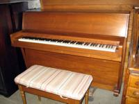 This just came in! This is a 1950s Melodigrand Upright